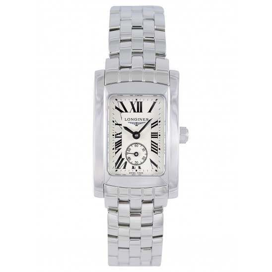 Longines DolceVita Quartz Ladies L5.155.4.71.6|