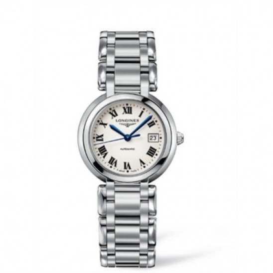 Longines PrimaLuna Automatic 30mm L8.113.4.71.6