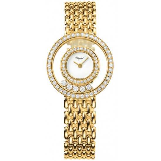 Chopard Happy Diamonds 205691-0001