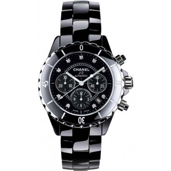 Chanel J12 Automatic Chronograph 41mm H2419