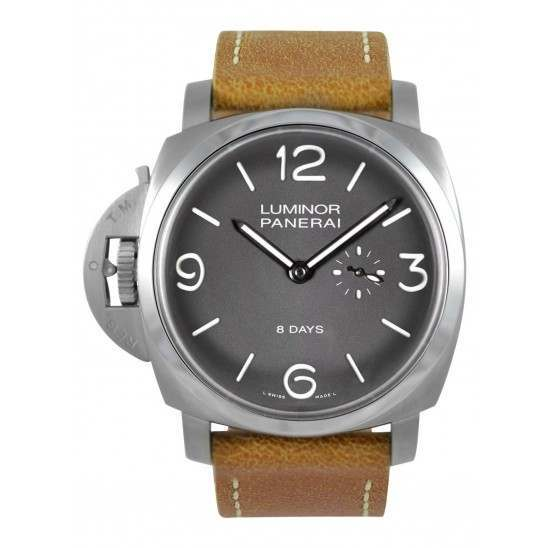 Panerai Luminor Left- Handed 1950 8 Day Special Edition PAM00368