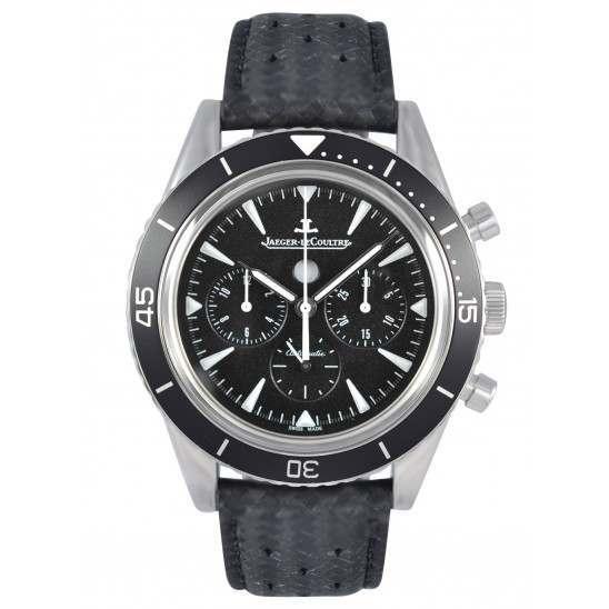 As New Jaeger-LeCoultre Deep Sea Automatic Chronograph Q2068570