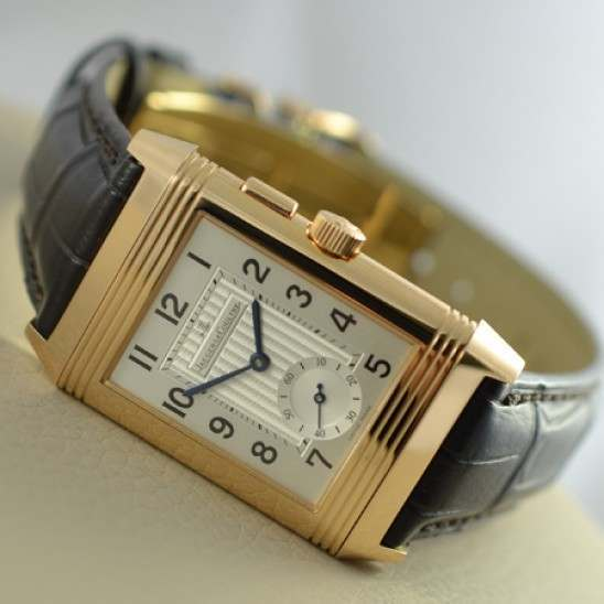 Jaeger-LeCoultre Reverso Duo 271.24.10 |