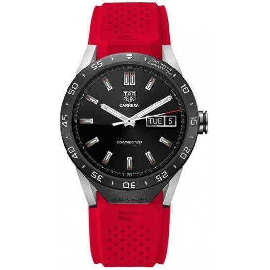 Tag Heuer Connected SAR8A80.FT6057