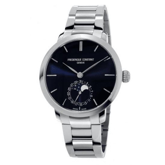 Frederique Constant Maxime Manufacture Slim Line Moonphase FC-703N3S6B