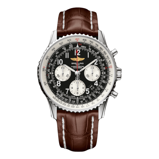 Breitling Navitimer 01 Automatic Chronograph AB012012.BB01.740P