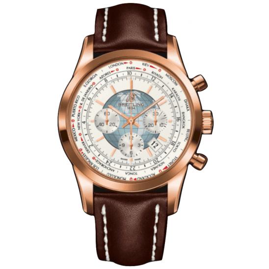 Breitling Transocean Chronograph Unitime RB0510U0.A733.443X