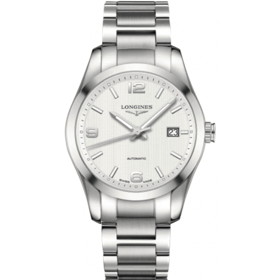 Longines Conquest Automatic 40.00 mm L2.785.4.76.6