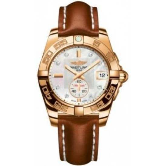 Breitling Galactic 36 H3733012.A725.412X