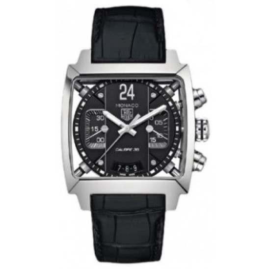 Tag Heuer Monaco Automatic Chronograph CAL5113.FC6329