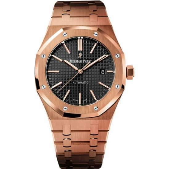 Audemars Piguet Royal Oak Selfwinding 15400OR.OO.1220OR.01