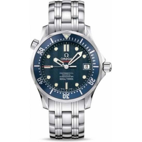 Omega Seamaster 300 M Chronometer Chronometer 2222.80.00