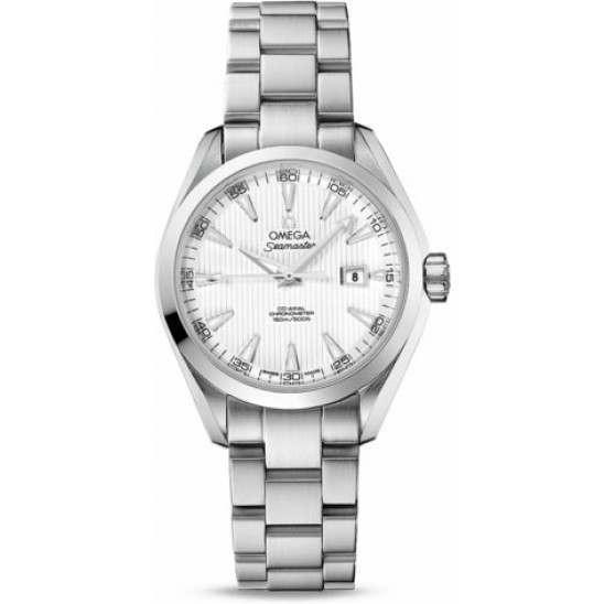 Omega Seamaster Aqua Terra Automatic Chronometer 231.10.34.20.04.001