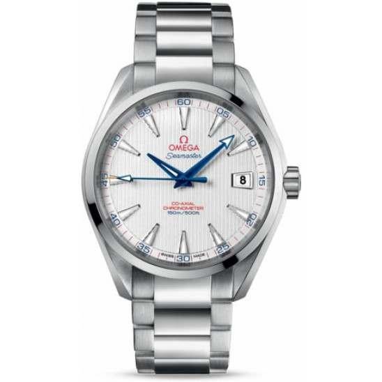 Omega Seamaster Aqua Terra Chronometer 231.10.42.21.02.002