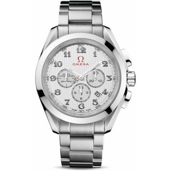 Omega Specialities Olympic Collection Timeless 231.10.44.50.02.001