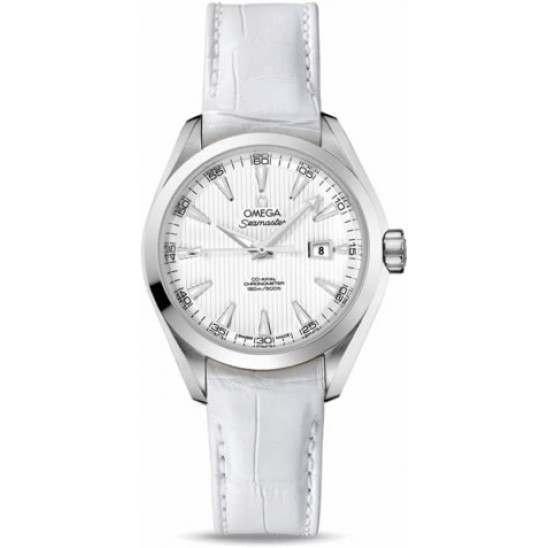 Omega Seamaster Aqua Terra Automatic Chronometer 231.13.34.20.04.001