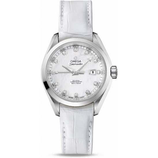 Omega Seamaster Aqua Terra Automatic Chronometer 231.13.34.20.55.001