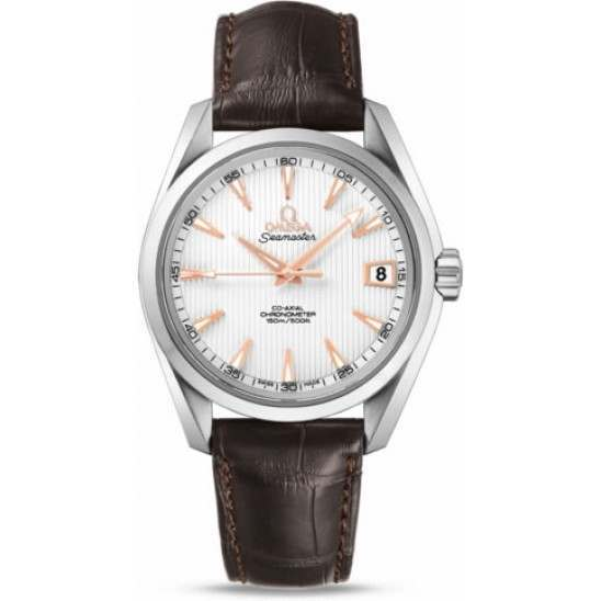 Omega Seamaster Aqua Terra Mid Size Chronometer 231.13.39.21.02.002