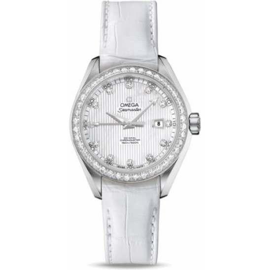 Omega Seamaster Aqua Terra Automatic Chronometer 231.18.34.20.55.001