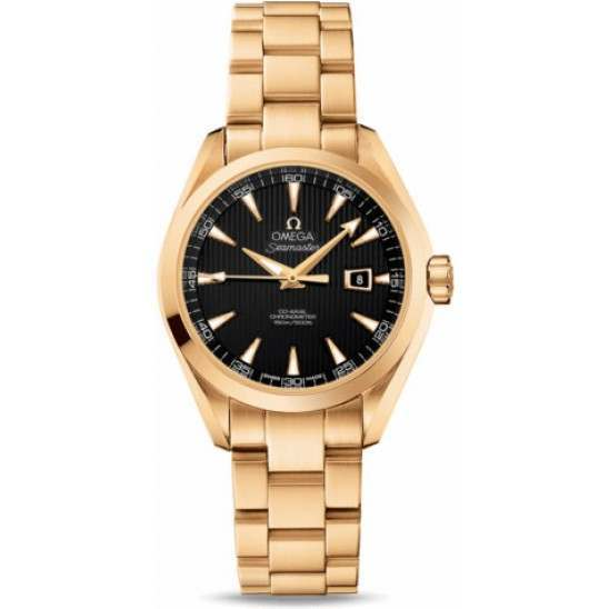 Omega Seamaster Aqua Terra Automatic Chronometer 231.50.34.20.01.001
