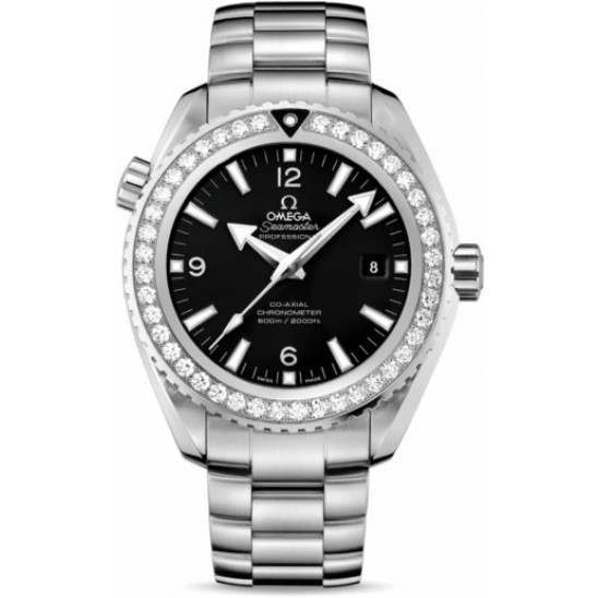 Omega Seamaster Planet Ocean Big Size Chronometer 232.15.46.21.01.001