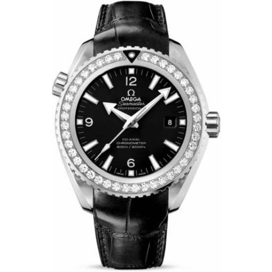 Omega Seamaster Planet Ocean Big Size Chronometer 232.18.46.21.01.001