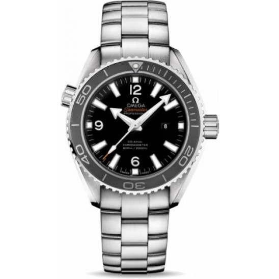 Omega Seamaster Planet Ocean Chronometer 232.30.38.20.01.001