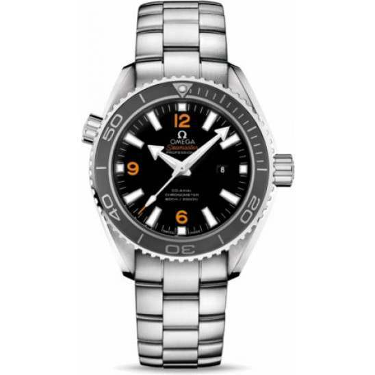 Omega Seamaster Planet Ocean Chronometer 232.30.38.20.01.002
