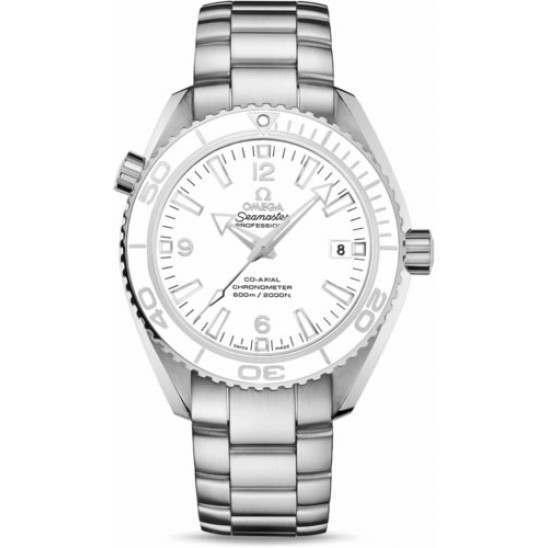 Omega Seamaster Planet Ocean Chronometer 232.30.42.21.04.001