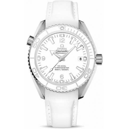 Omega Seamaster Planet Ocean Chronometer 232.32.42.21.04.001