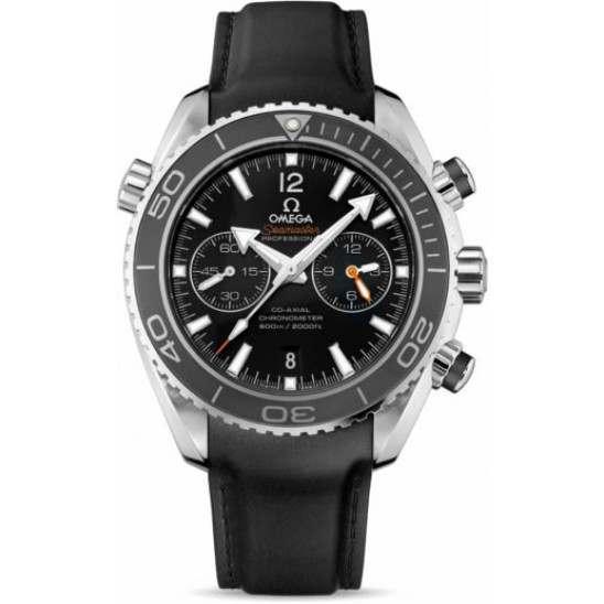 Omega Seamaster Planet Ocean Chrono Chronometer 232.32.46.51.01.003