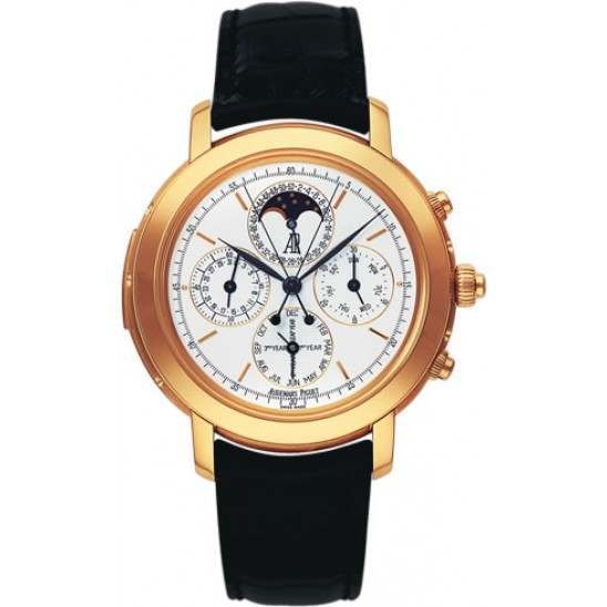 Audemars Piguet Jules Grande Complication 25866OR.OO.D002CR.01