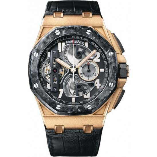 Audemars Piguet Rolyal Oak Offshore Tourbillon 26288OF.OO.D002CR.01