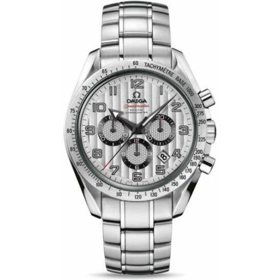Omega Speedmaster Broad Arrow Chronometer 321.10.44.50.02.001