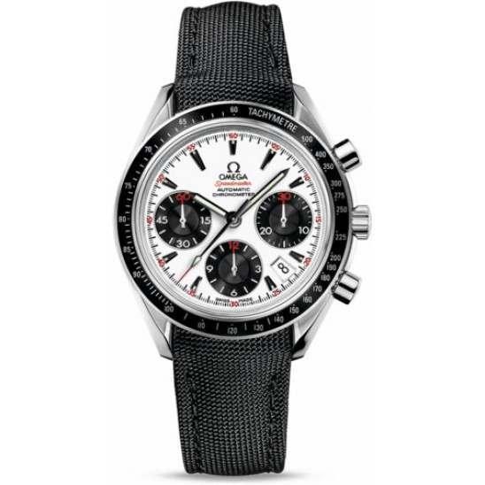 Omega Speedmaster Date Chronometer 323.32.40.40.04.001