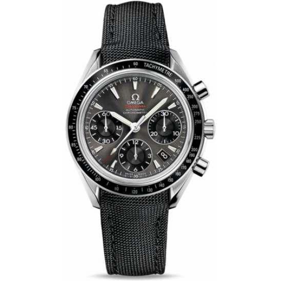 Omega Speedmaster Date Chronometer 323.32.40.40.06.001