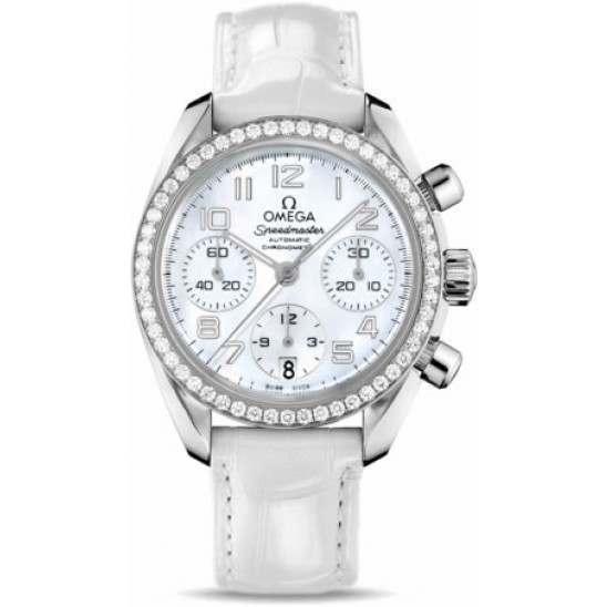 Omega Speedmaster Automatic Chronometer 324.18.38.40.05.001