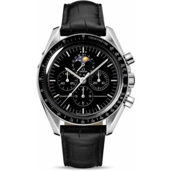 Omega Speedmaster Professional Moonwatch 3876.50.31