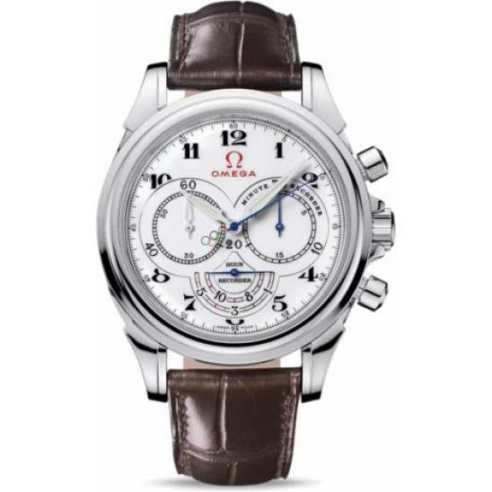 Omega Specialities Olympic Collection Timeless 422.13.41.50.04.001