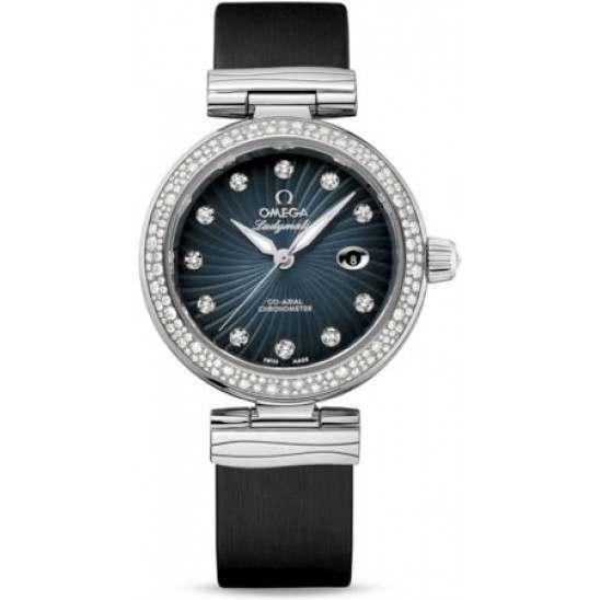 Omega De Ville Ladymatic Chronometer 425.37.34.20.56.001