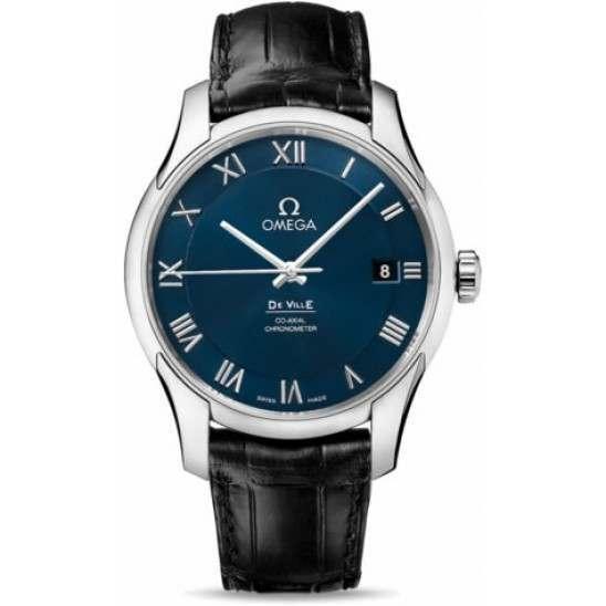 Omega De Ville Co-Axial Chronometer 431.13.41.21.03.001