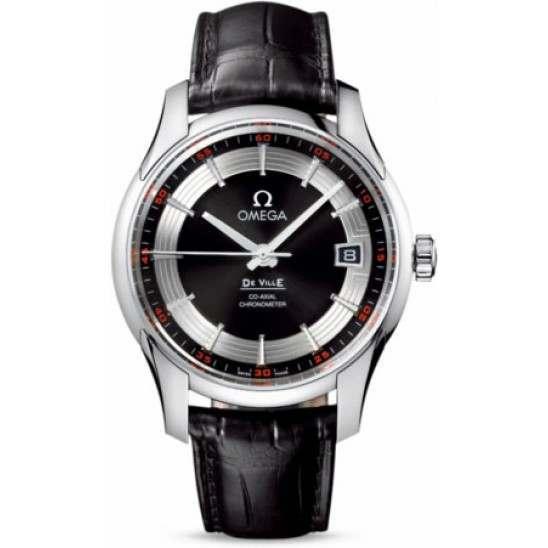 Omega De Ville Hour Vision Chronometer 431.33.41.21.01.001