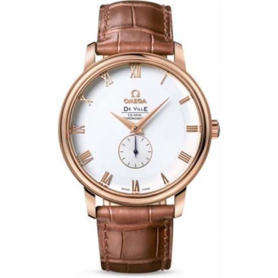 Omega De Ville Prestige Chronometer 4614.20.02