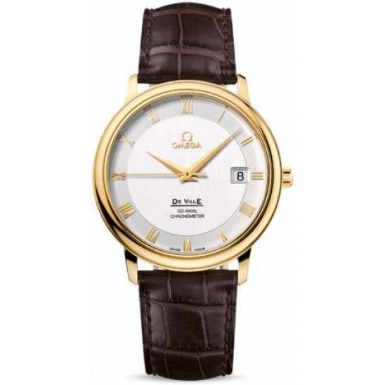 Omega De Ville Prestige Co-Axial Chronometer 4617.31.02