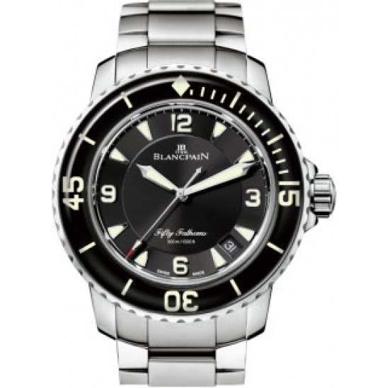 Blancpain Fifty Fathoms Fifty Fathoms Automatique 5015-1130-71