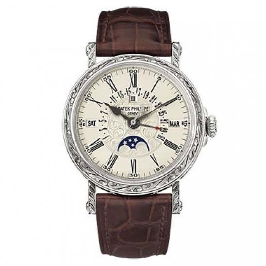 Patek Philippe Grand Complications 5160G-001