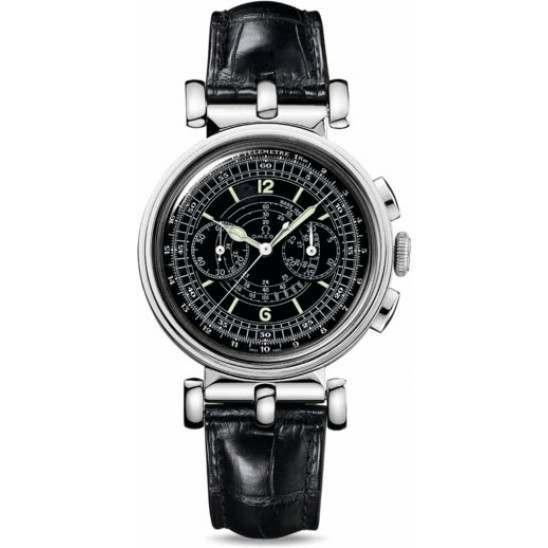 Omega Specialities Museum Chronometer 516.53.38.50.01.001