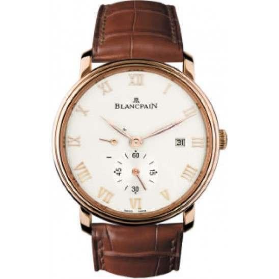 Blancpain Villeret Ultra-slim 6606-3642-55B