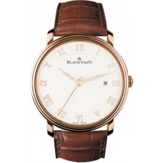 Blancpain Villeret 6651-3642-55B
