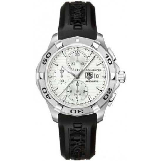 Tag Heuer Aquaracer Chronograph CAP2111.FT6028
